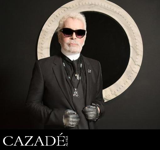 d0df91cee Morre em Paris aos 85 anos o Diretor Criativo da Chanel Karl Lagerfeld |  Fashion | Cazadé Alvez Blog de Moda e Entretenimento