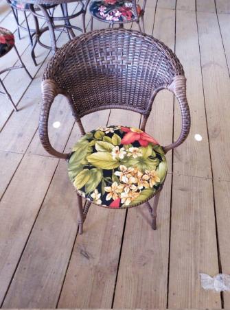 Cadeira Arcobalena