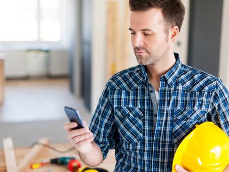 11 aplicativos que vão lhe ajudar na hora de construir