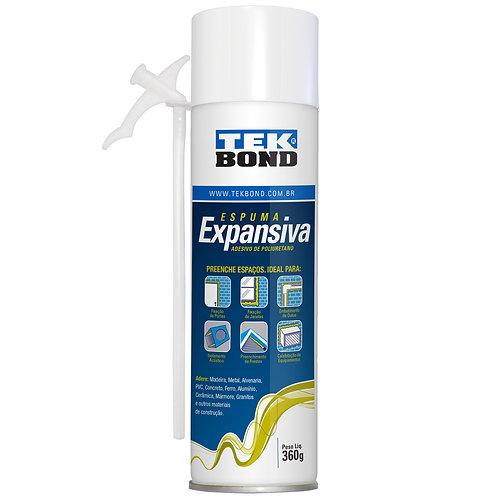 Espuma Expansiva 500 ml