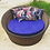Thumbnail: Lounge chaise Orbital