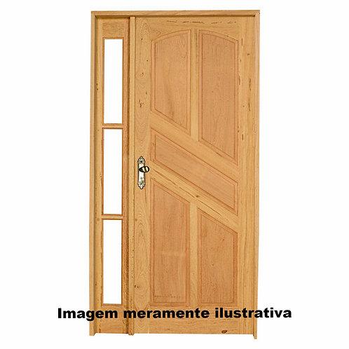 PORTA EXTERNA EUCALIPTO DIAGONAL- PE22