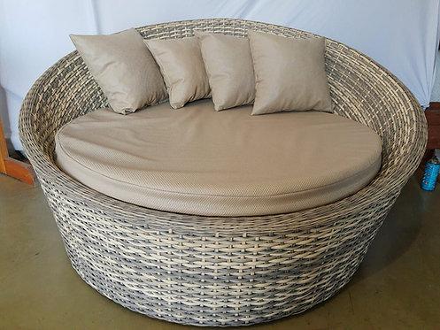 Lounge chaise Orbital - 1,5m