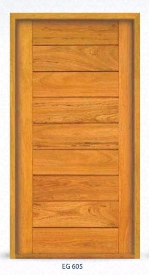 Porta Externa Pivotante EG605