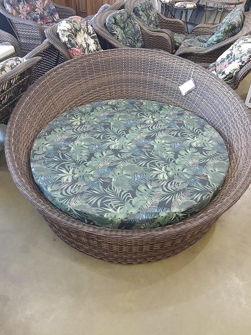 Lounge chaise Orbital