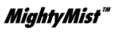 Mighty Mist Logo