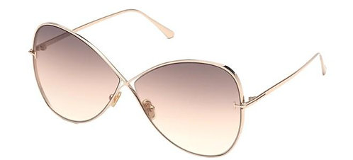 TOM FORD NICKIE FT 0842