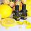 Thumbnail: Glue amplifier for eyelash extension Lovely, lime aroma, 15 ml