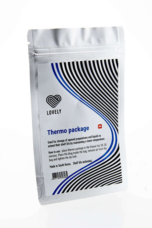 Thermo Package