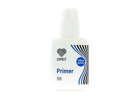 Primer Lovely without perfume, 15 ml