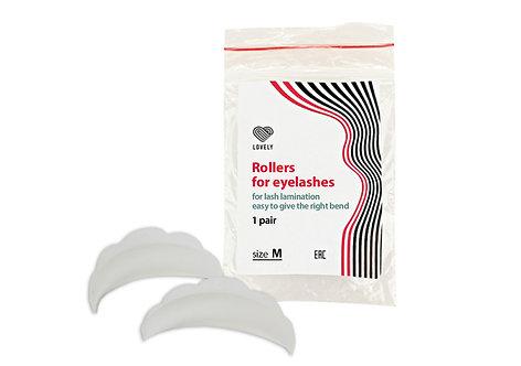 """Rollers for eyelashes """"Lovely"""""""