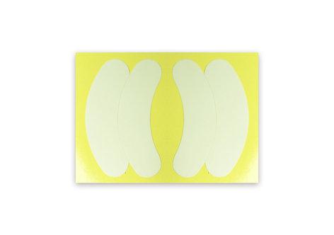 Vinyl Stickers (2 pairs)