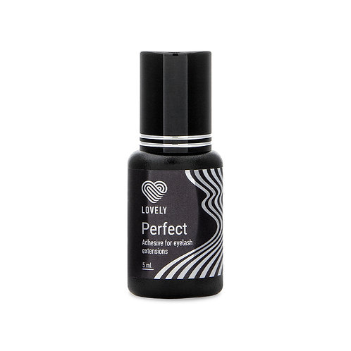 "Black Adhesive Lovely ""Perfect"", 5 ml"