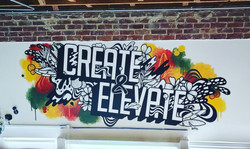 Create & Elevate