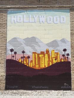 Hollywood Sky