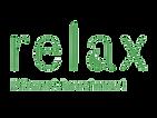 logo de la société relax diffuseur de bonne humeur