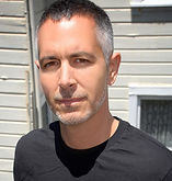 Scott Corlett, author of The Red Pearl Effect Amazon Kindle action thriller adventure ebook and novel