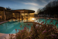 Relax alle terme