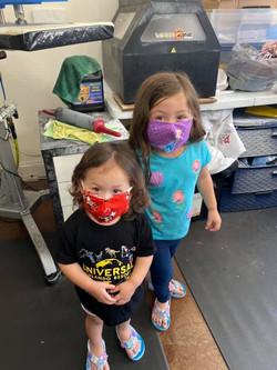 X-Small Masks