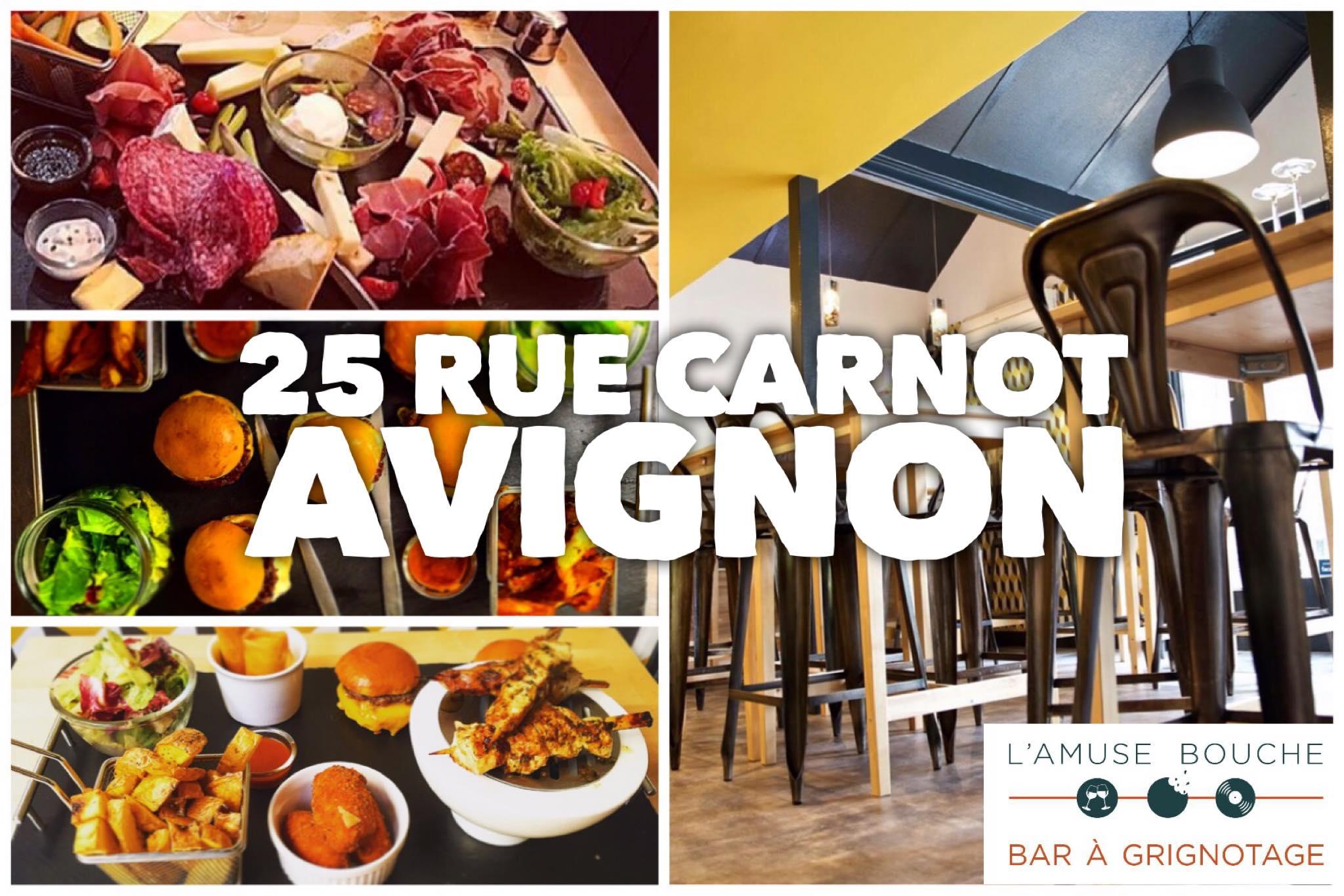 L'Amuse Bouche Avignon