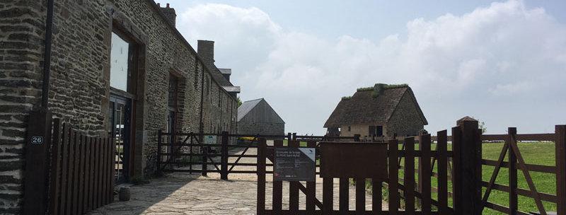 Découverte du Mont-Saint-Michel et de l'écomusée de Vains - 1j - adulte / 1pers