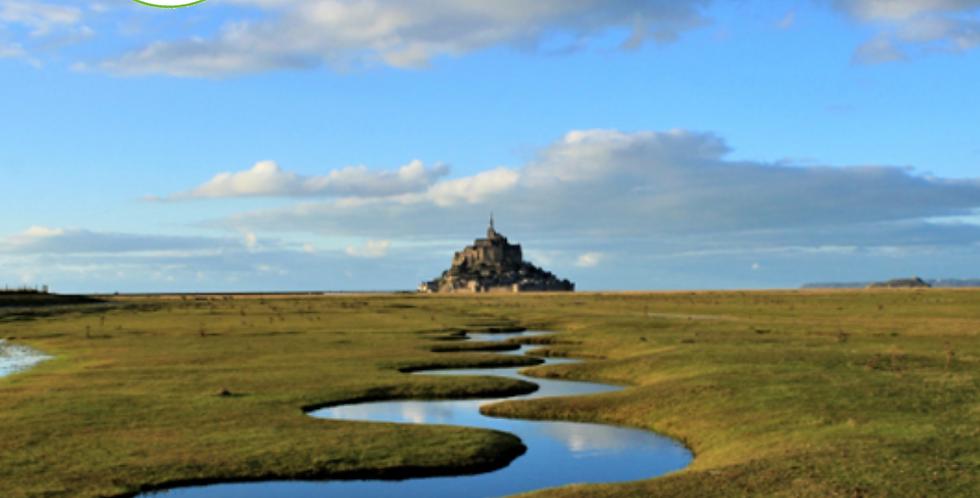 Journée découverte du Mont-Saint-Michel - Adulte