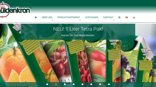 Güldenkron Fruchtsaft GmbH