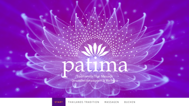 Patima Massagepraxis