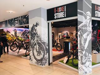 Ö-Bike Store, Öhringen