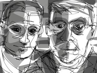 Illu Portraits
