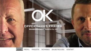 Oppermann & Krämer Baumanagement GmbH