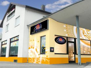 Chrischis Café, Niedernhall