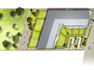 AA+_Architecture - Projet Elypsia_Icade_Thionville