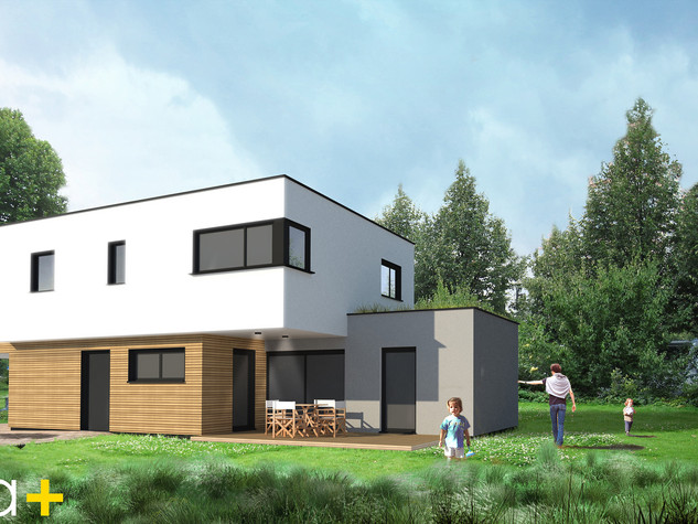 AA+_Architecture - Projet Clos du Rebberg_Batibat_Mulhouse