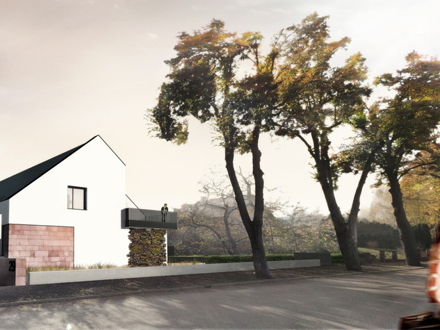 AA+_Architecture - Projet Bel Air_Pyramide Immo_Rosheim