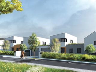 AA+_Architecture - Projet Les Hauts de Cerlin_Batimat_Seichamps