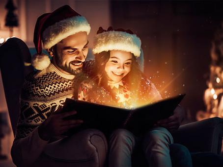 La magia de la Navidad para aprender y divertirnos