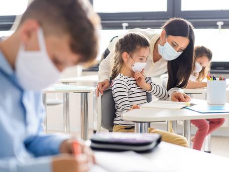 El desafío socioemocional del regreso a clases