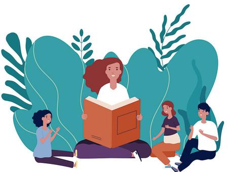 En busca del aprendizaje perdido. ¡Todos a leer más y mejor!