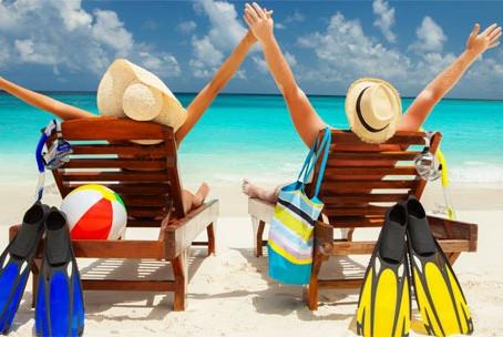Ocho tips para que aproveches el verano al máximo