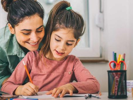 Educación a distancia: 7 principios rectores para los padres