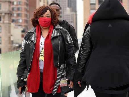 Flying Solo brings multiculturalism to New York Fashion Week