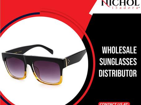 Where to Buy Designer & Luxury Sunglasses in Wholesale for Men & Women