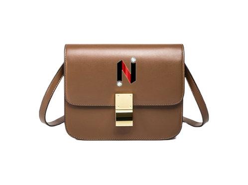 Signature Bag - Brown
