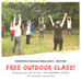 FREE CLASS | July 18th at The Growing Center - Somerville