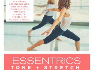 FREE CLASS | May 13th at Athleta Newbury St.