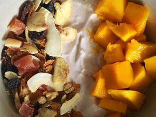 FUEL UP FRIDAY | Nordic Breakfast