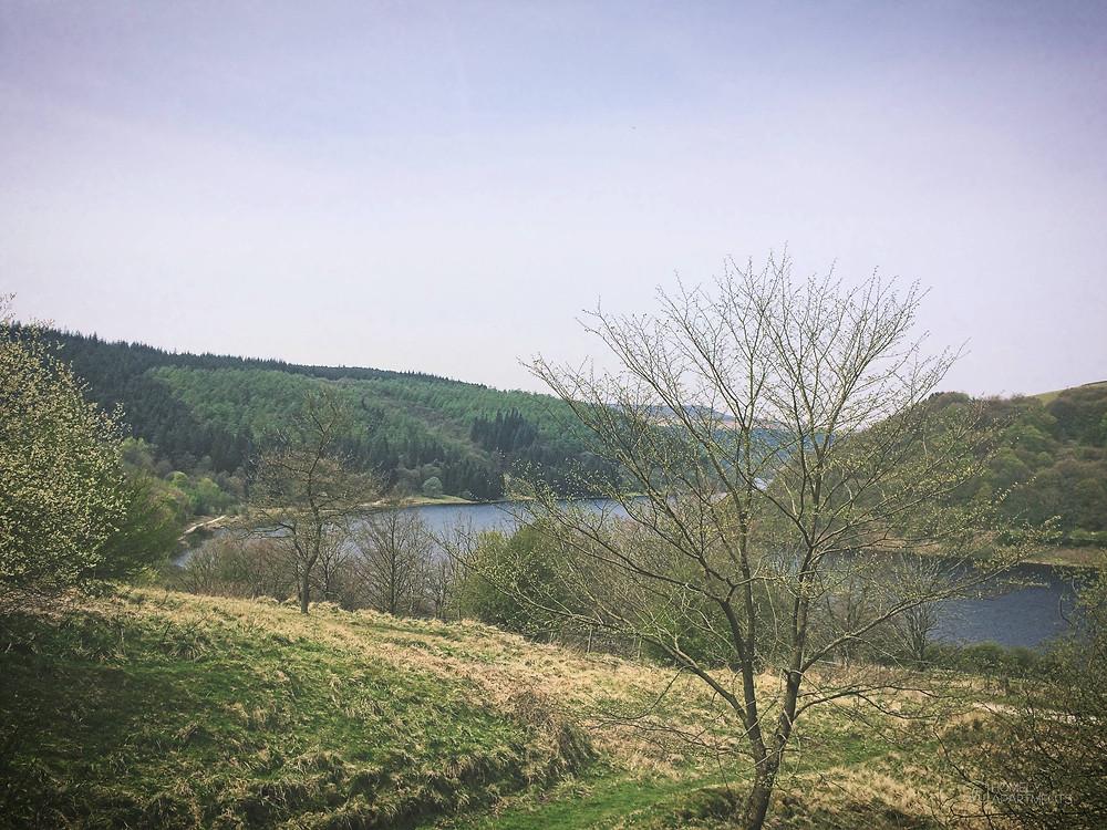 Peak District views