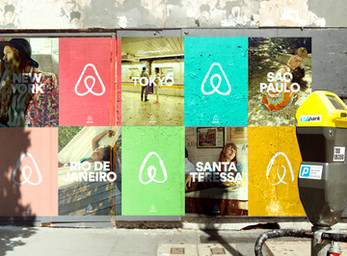Airbnb vs Serviced Apartments