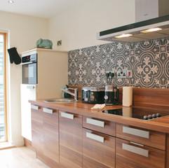 Blonk Street Studio Kitchen